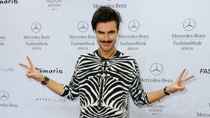 Berlin Fashion Week und André Borchers