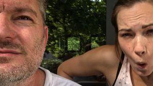 Zu ihrem Besten: AWZ-André Dietz und Frau enterbten Tochter