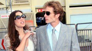Endlich! Andrea Casiraghis Heiratsdatum steht fest