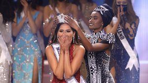 Schönheit aus Mexiko: Sie wurde zur Miss Universe gekürt!