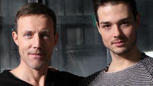 Neue AWZ-Figuren: Das sind Lukas und David