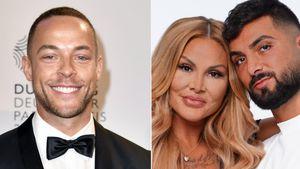 """Keinen Kontakt"": Andrej Mangold hat Lisha und Lou abgehakt"
