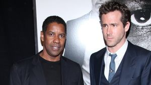Ryan Reynolds & Denzel Washington in Lebensgefahr