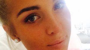 Nach Tour-Absage: Aneta Sablik ist enttäuscht