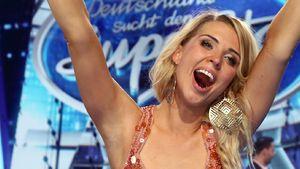 DSDS-Finale: Aneta Sablik ist der neue Superstar!