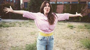 Süße News: GZSZ-Darstellerin Angela Peltner ist schwanger!