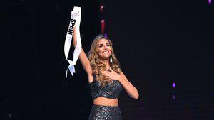 Miss Universe '18: Transgender-Kandidatin vor Finale raus!
