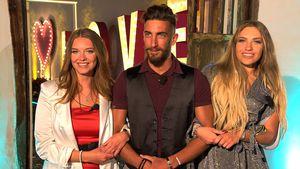 """Nach """"Love Island"""": Haben Islander Datingshow-Blut geleckt?"""