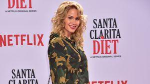 """Angelina Heger bei der """"Santa Clarita Diet""""-Premiere in Berlin"""