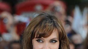 Angelina Jolies Kinder dürfen mit Blut spielen