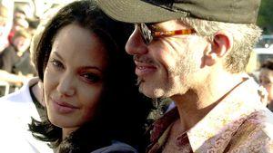 Angelina Jolie und Billy Bob Thornton im Jahr 2000