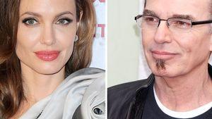 Angelina Jolie & Billy Bob Thornton wieder vereint