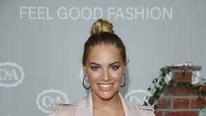 """3. Staffel: """"Curvy Supermodel""""-Angelina Kirsch über Details!"""