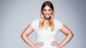 Wie Heidi Klum: Angelina Kirsch macht Mode für Discounter