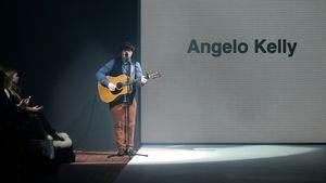 "Freiwilliger ""Masked Singer""-Exit: Ist Angelo Kelly traurig?"