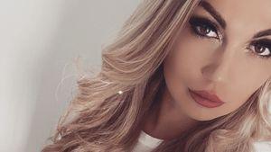 Beim Bachelor 2018 schwanger: Angie wieder in Rosen-Format
