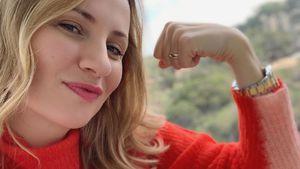 AWZ-Star Ania verrät: So will sie Beruf und Familie vereinen