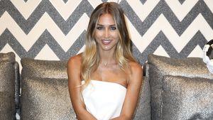 """Model Ann-Kathrin Brömmel frisch verlobt bei der """"Michalsky Style Nite"""""""