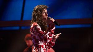 """Viererbuzzer bei """"The Voice"""": Ann Sophie hatte große Angst!"""