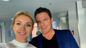 Über fünf Millionen Fans sahen Stefan & Anna-Carinas Trauung