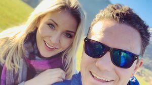 War die TV-Hochzeit von Stefan Mross und Anna-Carina echt?