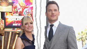 Chris Pratt & Anna Faris: Wie teilen sie ihre Millionen auf?