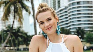 Ex-Bachelorette Anna macht sich Druck wegen After-Baby-Body