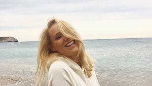 Anna Hofbauer kann wieder lachen: Was macht sie so happy?