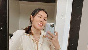 Mama-Sein und Zeit für Beauty: So schafft's Anna Maria Damm
