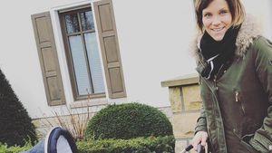 Anna-Maria Zimmermann: So klappt's mit Baby und Handicap
