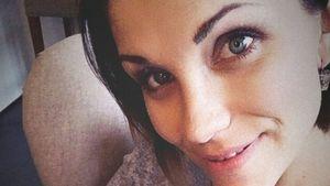 Riesen-Hunger: Anna-Maria Zimmermann stillt ihren Baby-Boy!