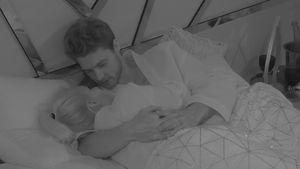 """""""Love Island""""-Marc und Anna übernachten in der Privat-Suite"""