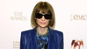 Vogue-Chefin sicher: Meghan ist eine Inspiration für Royals!