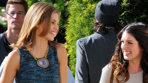 AnnaLynne McCord plaudert über verlobte Shenae