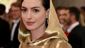 Anne Hathaways Sohn: Das bedeutet sein besonderer Name