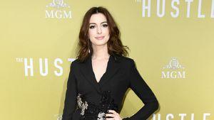 Anne Hathaway wurde früh gewarnt: Du darfst nicht zunehmen!