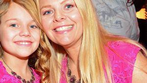 Anne-Sophie Briest: So groß ist ihre süße Tochter