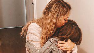 Anne Wünsche emotional: Tochter Juna wird heute schon fünf