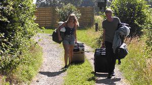Ansage an alle: Annemarie teilt vor Sommerhaus-Auszug aus!