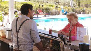 """""""First Dates Hotel""""-Anni (83) verkuppelt jetzt Tochter im TV"""