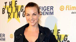 Annika Kipp ist scharf auf fremde Kleiderschränke