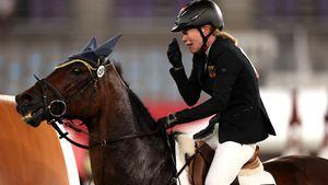 Olympia-Drama: Fünfkämpferin weinte, weil Pferd nicht sprang