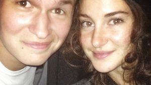 Undercover: So geht Shailene Woodley ins Kino