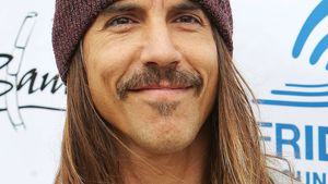Red Hot Chili Peppers und Anthony Kiedis