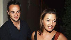 Ant McPartlin und Lisa zwei Jahre nach Trennung geschieden