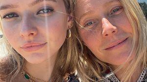 Gwyneth Paltrow wäre bei Apples (17) Geburt fast gestorben!