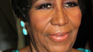 Aretha Franklin von Whitneys Beerdigung verbannt