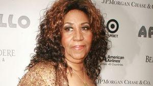 Aretha Franklin: Mit 69 zum 3. Mal vor den Altar