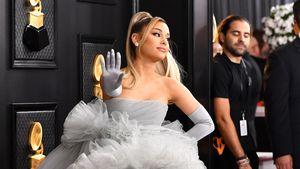Glitzer, Tüll & Co.: Die Wow-Outfits der 62. Grammy Awards