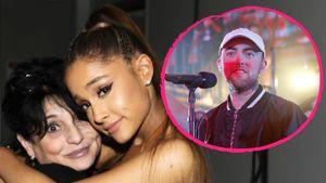 Ariana Grandes coole Mom: Sie rappt besser als Mac Miller!
